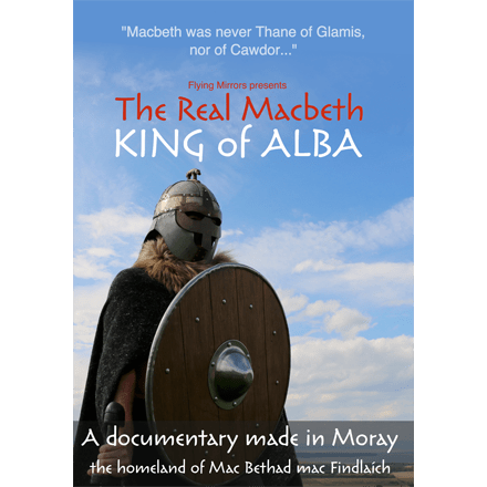 The Real Macbeth documentary available from Vimeo