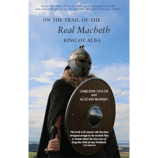 The Real Macbeth Book