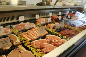 Macbeths Butchers Produce