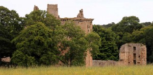 Pitgaveny Spynie Palace
