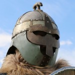 The Real Macbeth - Helmet