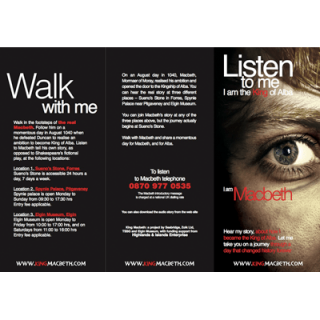 Walk With Me PDF Cover