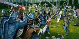 Thorfinn the Mighty